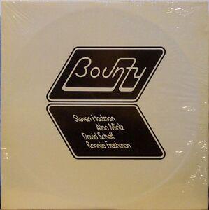 BOUNTY-s-t-RARE-U-S-Prog-Fusion-LP-private-press-SEALED