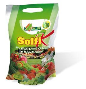 ALFE-SOLFI-K-CONCIME-2KG-COLORE-SAPORE-POTASSIO-MAGNESIO-ORTO-FRUTTI-FIORI