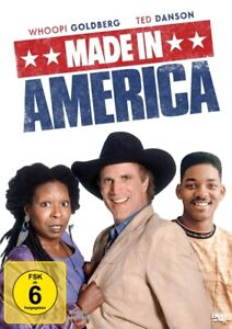 MADE-IN-AMERICA-DVD-GOLDBERG-WHOOPI-DANSON-TED-SMITH-WILL-DVD-NEUF