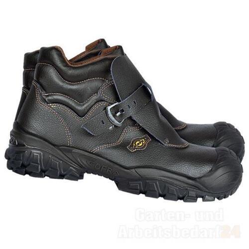 Chaussures De Cofra S3 Cuir Style Travail Soudeur Scurit 39 47 qS7SxAEn