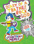 Diary of a Trainee Rock God by Jonathan Meres (Paperback, 2016)