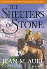 The Shelters of Stone: Book 5: Earth's Children Series by Jean M. Auel (Hardback)