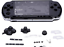 Full-Housing-Shell-Case-Faceplate-Case-Repair-Parts-For-PSP-3000-PSP3000-Console miniature 9