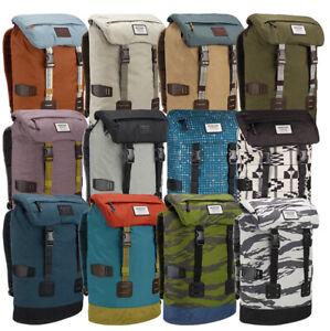 Burton-Tinder-mochila-escuela-ocio-portatil-bolsa-backpack-deporte-Bag-16337107