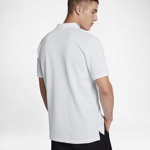 algod Polo para Nike talla de Heritage tenis hombre L nqnzx8A