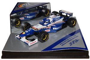 Onyx-1-43-1996-Williams-Renault-Test-H-H-Frentzen