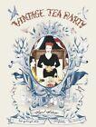 Vintage Tea Party von Angel Adoree (2012, Gebundene Ausgabe)
