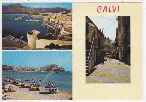 CP CORSE 20260 CALVI multivues 3 vues Edit ROC E MARE 2001
