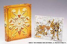BANDAI Saint Seiya Cloth Myth EX Leo Aioria sacred clothing Japan