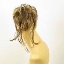 Scrunchie blond hair bright clear copper wick and chocolate ref: 22/ 15613h4