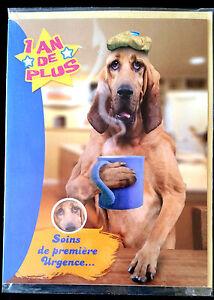 Carte Humoristique Joyeux Anniversaire 29 X 30 7 Cm Soins De Premieres Urgence Ebay
