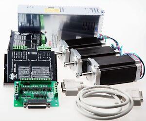 3Axis-Nema-23-Stepper-Motor-425oz-in-amp-Driver-4-2A-CNC-Router