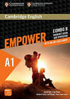 Cambridge English Empower Starter Combo B with Online Assessment by Jeff Stranks, Craig Thaine, Adrian Doff, Herbert Puchta, Peter Lewis-Jones (Mixed media product, 2016)