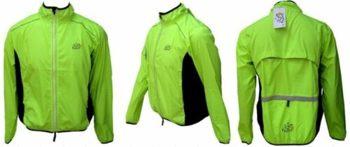 For bike Bicycle Cycling Riding Suit Wind Guard Windvest Coat Long Jacket Sleeve