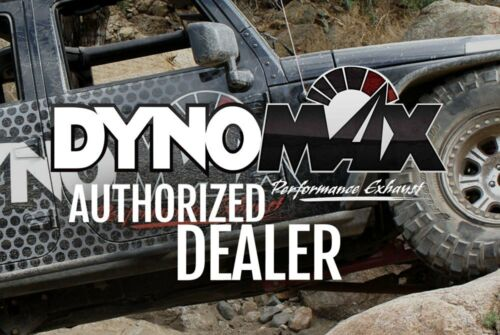 For Chevy Impala 2004-2005 DynoMax Aluminized Steel Y-Pipe
