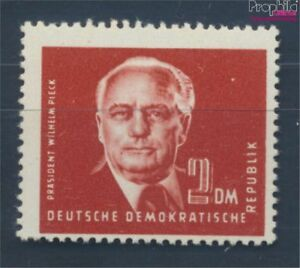 DDR-RDA-326-nuevo-1952-presidente-William-Pieck-II-7881925