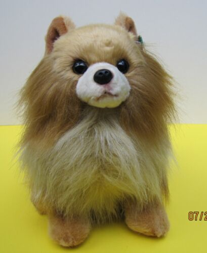 RUDY  519905  from Bearington Puppies and Kitties Collection NWT Stuffed Animal