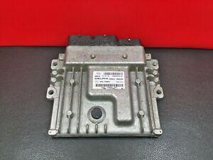 BG91-12A650-FFD Ford Galaxy MK3 S-Max 2.0 TDCI Engine Control ECU BG9112A650FFD