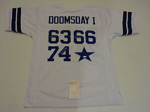 Image is loading Dallas-Cowboys-034-Doomsday-D-I-034-Signed-Jersey- 16c993046