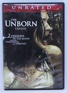 The-unborn-DVD-Meagan-Good-Gary-Oldman-Cam-Gigandet