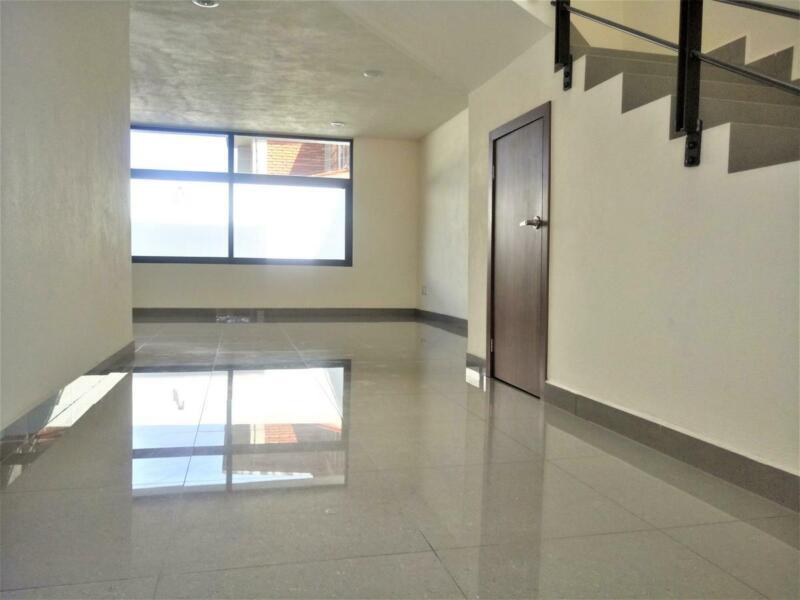 Casa en condominio -Bella Vista Metepec.