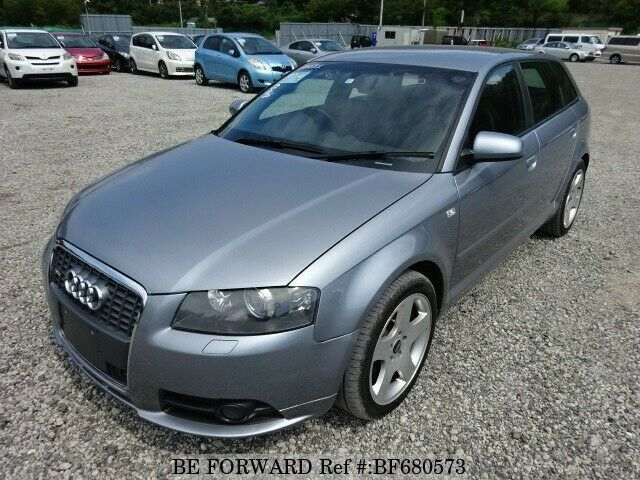Audi A3 Stripping far Spares and Parts