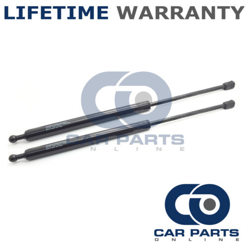 2X FOR NISSAN 350Z COUPE 2002-08 REAR TAILGATE GAS SUPPORT STRUTS HEAVY SPOILER
