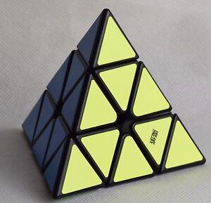 Moyu-Magnetique-positionnement-Pyraminx-Vitesse-Cube-Puzzle
