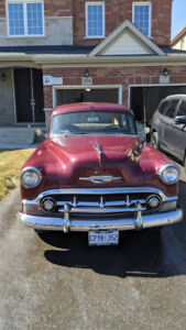 1953 Chevrolet make me an offer