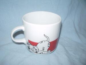 """"""" Mug Tasse 101 Dalmatiens Disney Tables & Couleurs Porcelaine 8.2cm Promouvoir La Santé Et GuéRir Les Maladies"""