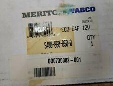 Used Meritor Wabco ABS Module 4460037700 4008653030