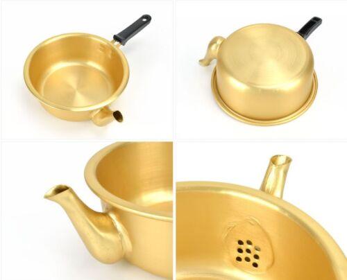 Korean Ramen pot pour Hot Spicy Nouille coréen poulet pour sautées Ramen KettlePot