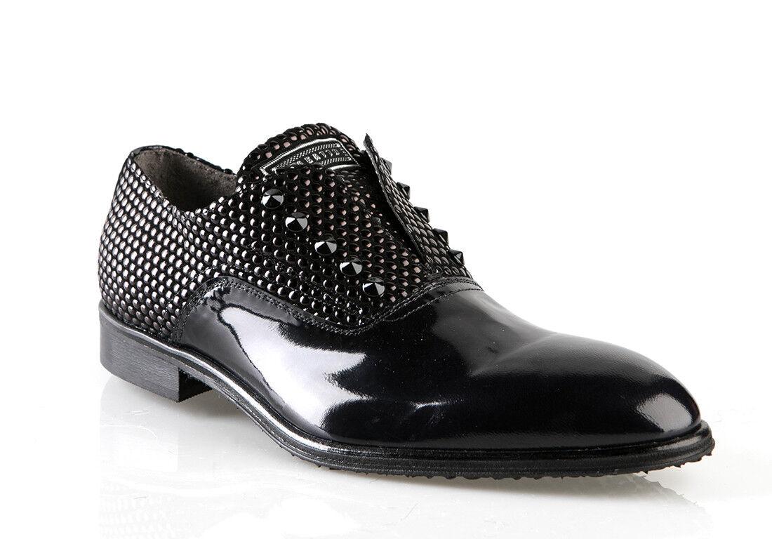 Authentic Bagatto Leather Italian Designer Collection schuhe Größes Größes Größes 5,6,7,8,9,10 6cc5c6