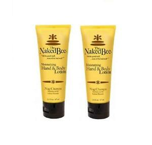 The-Naked-Bee-Nag-Champa-Hand-amp-Body-Lotion-2-25-floz-TWO-PACK