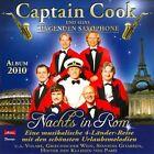 Nachts in Rom by Captain Cook und Seine Singenden Saxophone/Captain Cook (CD, Aug-2010, Sony Music Entertainment)