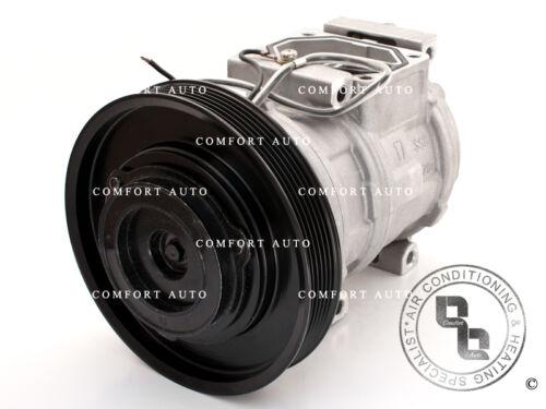 New AC A//C Compressor Fits 1994-1997 Honda Accord L4 2.2L 1 Year Warranty