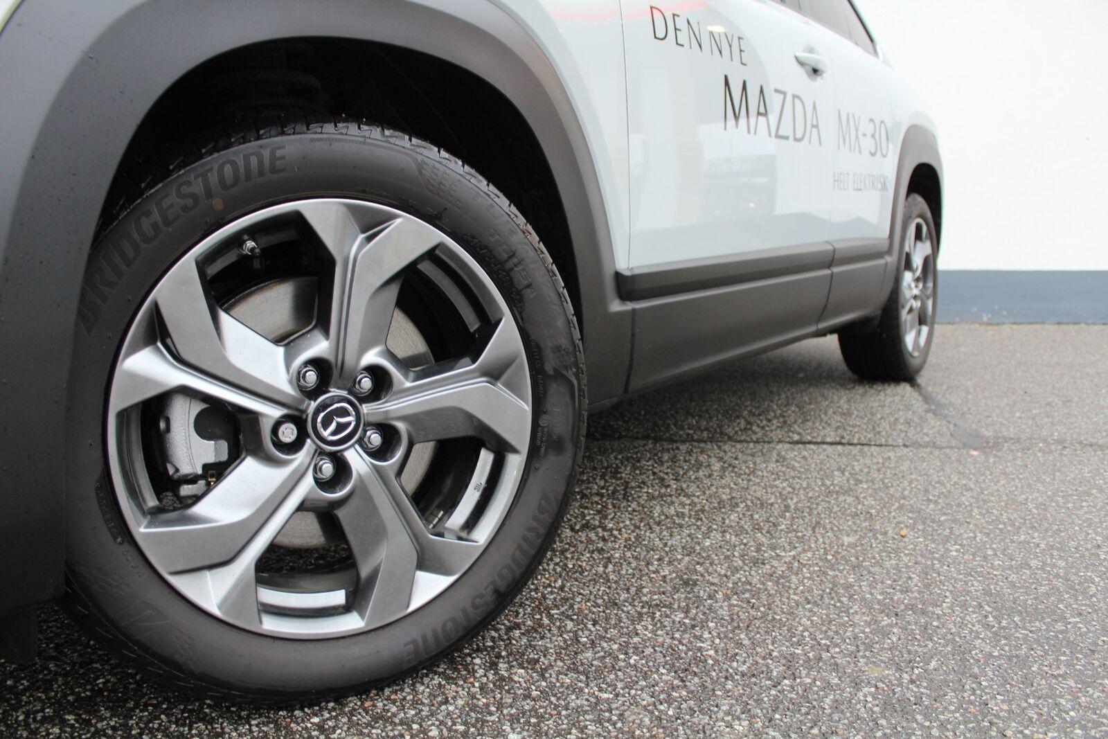 Mazda MX-30  Cosmo - billede 3