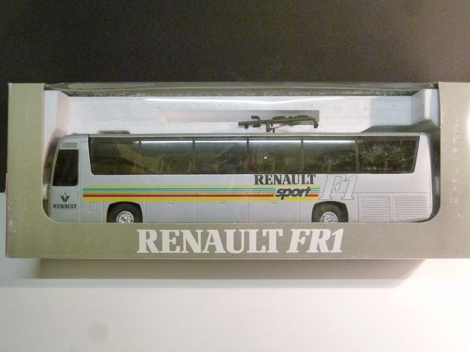 Für renault sport f1 - auto fr1 louis surber eligor 7711148023 uso ref.