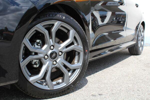 Ford Fiesta 1,0 EcoBoost ST-Line X - billede 3