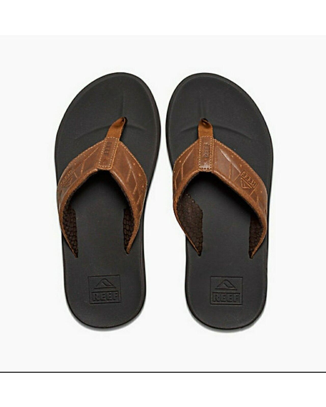 REEF Shoes, Phantom Print Sandals