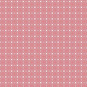 Wipe Pink Geometric Tischdecke Lachs Fliesendruck Coral Star Geo Able White PVC BSWHaqOq