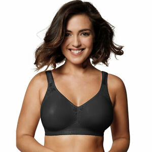a34b2a968e03c Image is loading Playtex-18-Hour-Seamless-Wirefree-Bra