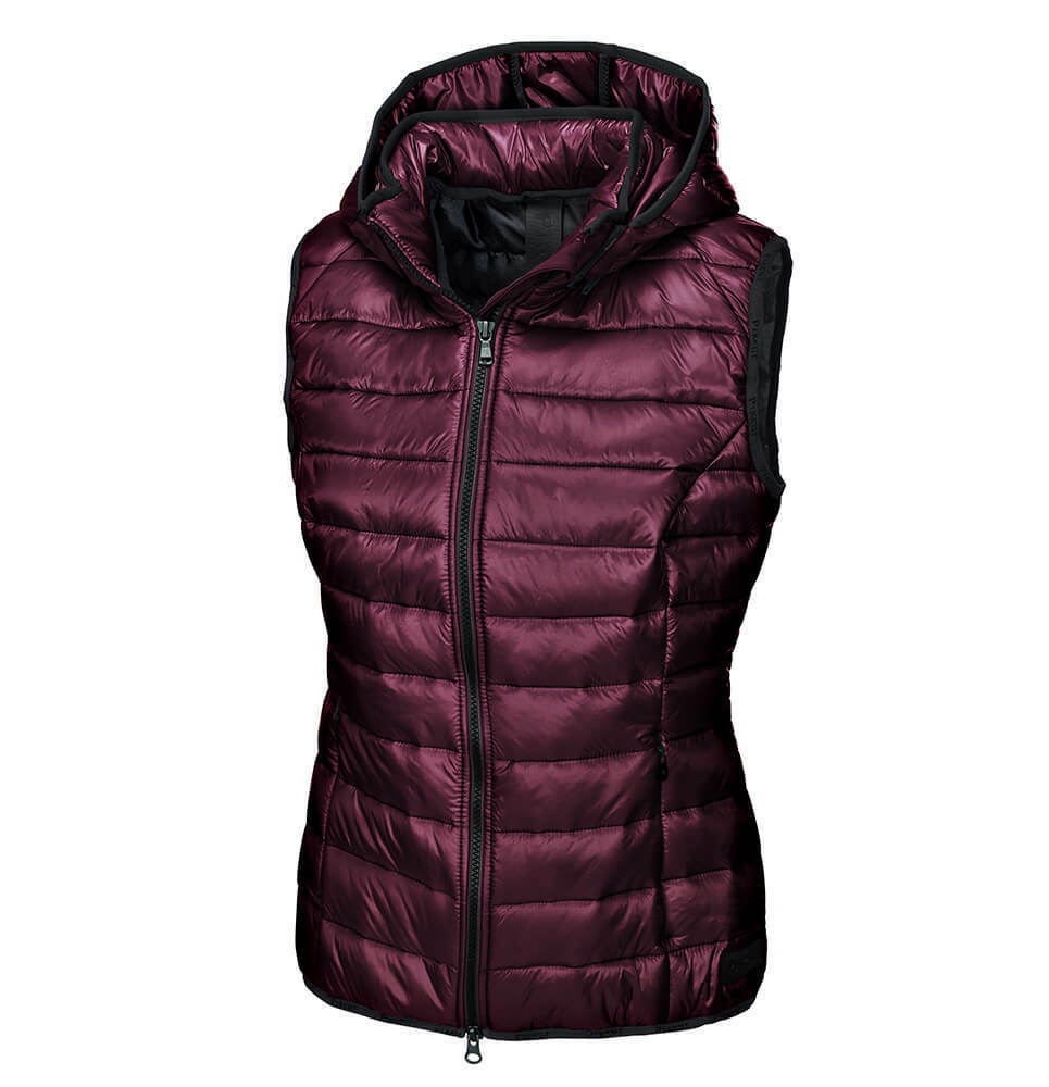Pikeur Dames Iva Quilted Waistcoat