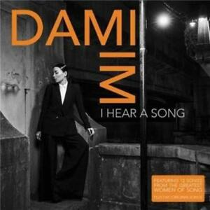DAMI-IM-I-HEAR-A-SONG-CD-NEW