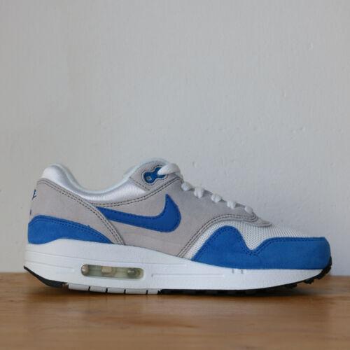 Bleue 4 Scarpe Ds 5eu 5us 1 ginnastica 36 Wmns One bianche Blanche Gs blu da Air Nike Max paBYFx8