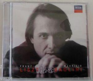 LISZT F. - REVES - BAGLINI - CD Sigillato - Italia - LISZT F. - REVES - BAGLINI - CD Sigillato - Italia