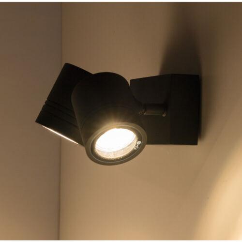 LED-Leuchte Display Werbetafel Werbung Firmenschild innen außen Lampe Licht
