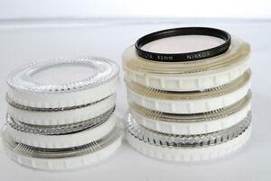 Nikkor-52mm-L1A-Filter-Sold-Separately-Nikon-genuine-OEM-free-shipping