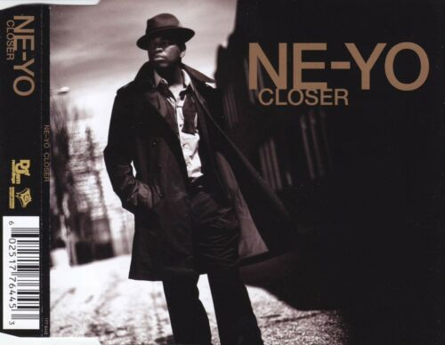 1 of 1 - cd-single, Ne-Yo - Closer, 2 Tracks, Australia