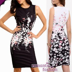 Groesse-34-bis-42-Sommerkleid-Cocktailkleid-Minikleid-Strandkleid-Abendkleid-NEU